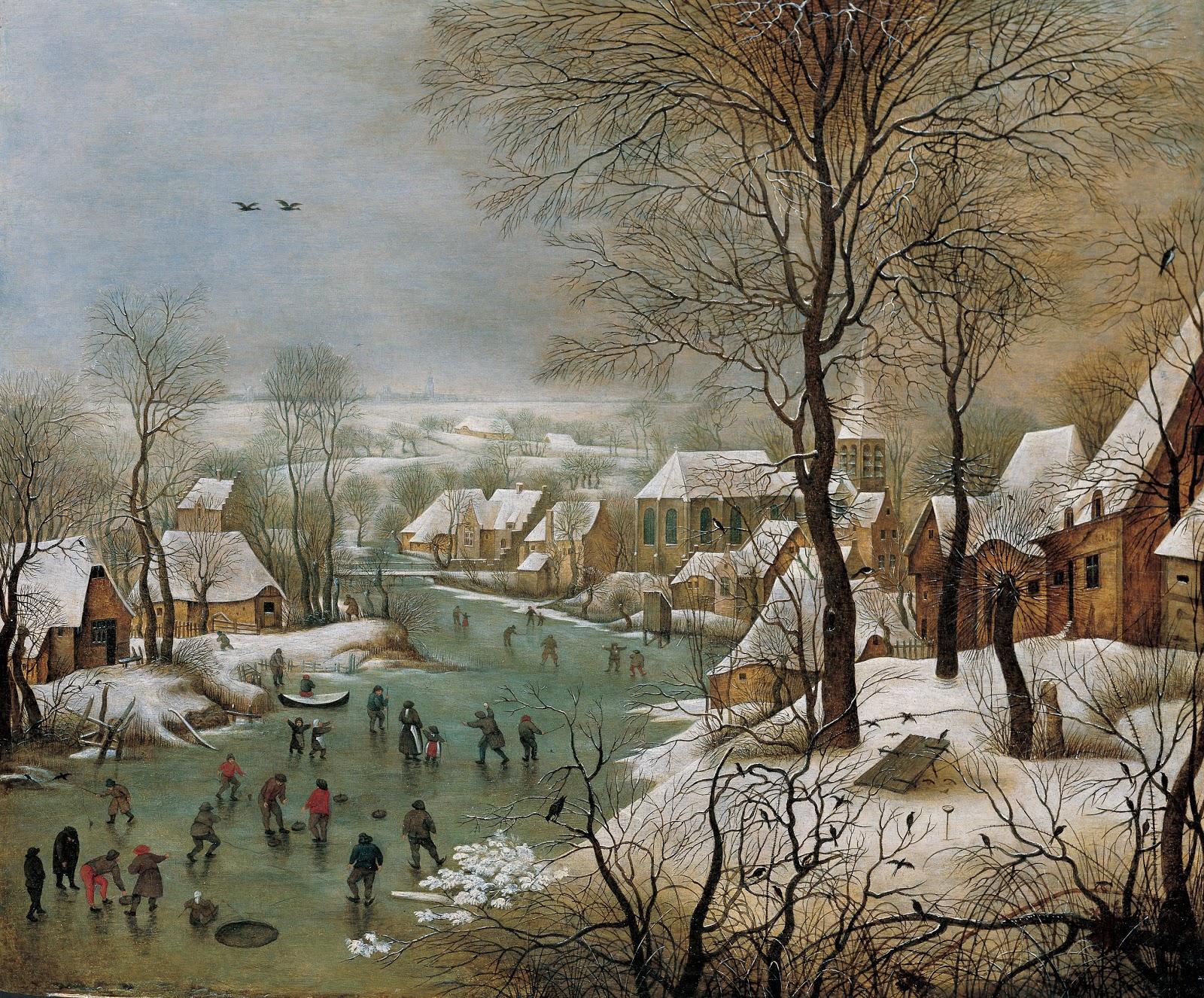 In Arte Multiversi Brueghel Meraviglie dellarte fiamminga