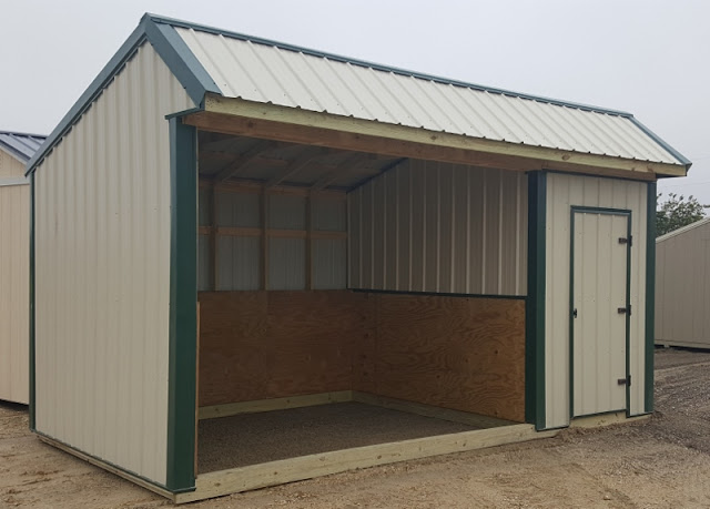 sheds blog lt loafing ritr with arizona in stall run built shed tack room
