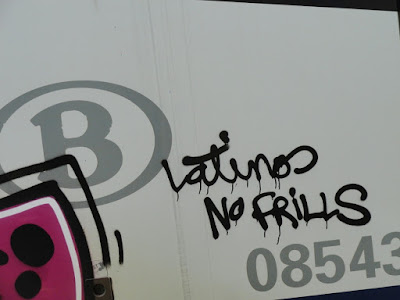 latinos graffiti