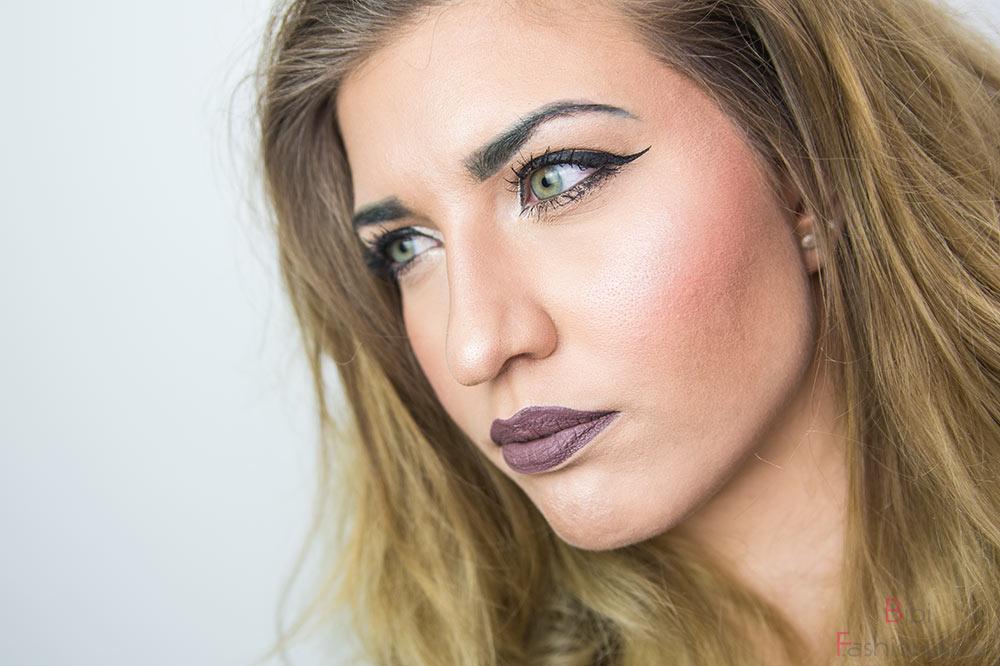 Top 3 Herbst Lippenstifte Swatch ColourPop Kapow