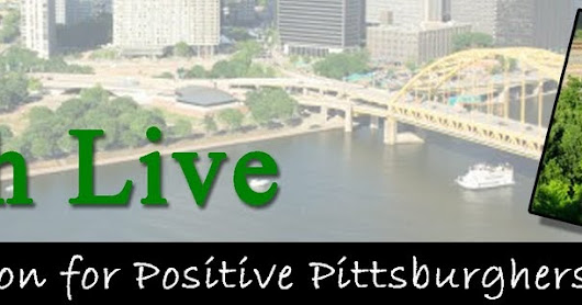 "Positively Pittsburgh Live ""Pittsburgh Dad"" vs Taxes"