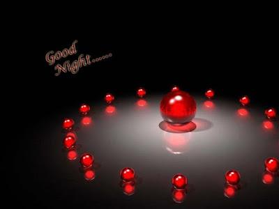 good night sweet husband