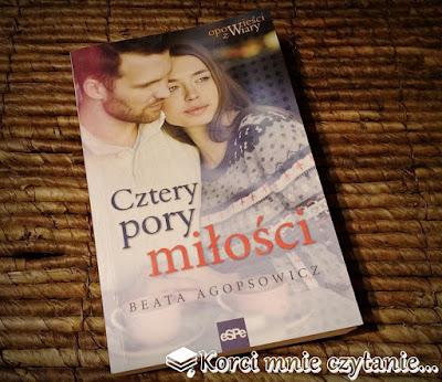 """Beata Agopsowicz """"Cztery pory miłości"""""""