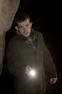 Russell Tovey as Henry Knight in The Hounds of Baskerville