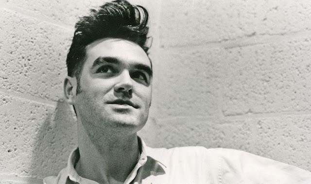 Old Is Cool #24: Morrissey - Suedehead