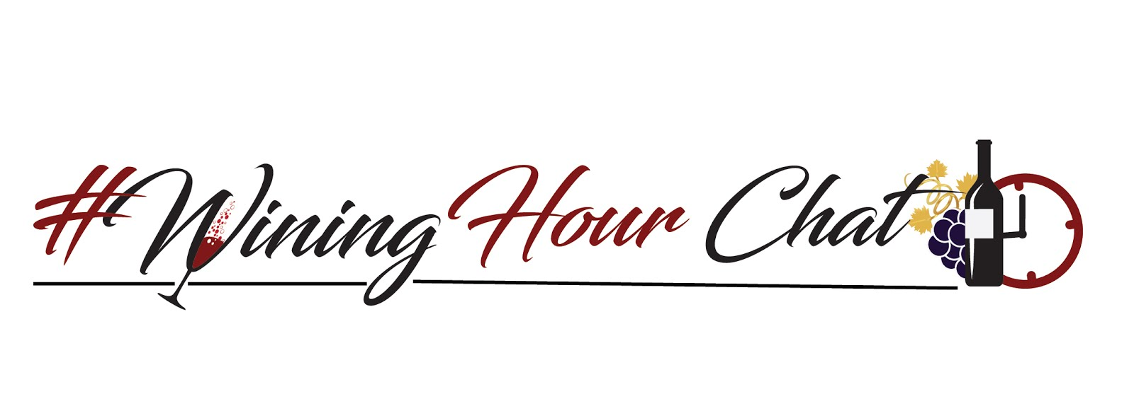 #WiningHourChat Tuesdays 6p/PST on Twitter