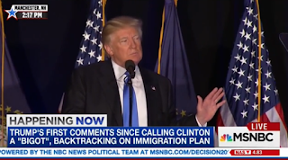 "Trump: Clinton Ran ""Vast Criminal Enterprise"" Out Of The State Department (Video)"