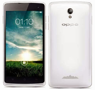 Cara Flashing OPPO YOYO R2001 Tanpa PC 100% Working