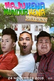 Download Film Maju Kena Mundur Kena Returns (2016) Full Movie