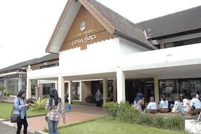 Satu Lagi Ingatan Budaya di Museum Sri Baduga
