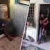 (Video) Lelaki dipercayai warga asing culik dan cuba campak budak dari tingkat 4, ditembak mati