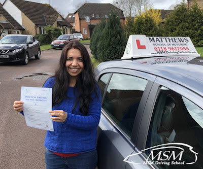 Driving Lessons Reading, Driving Schools Reading, Driving Instructors Reading, MSM Driving School, Matthews School Of Motoring