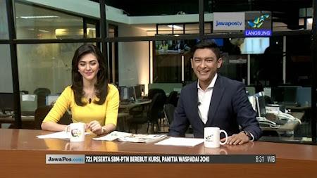 Frekuensi siaran Jawapos TV di satelit ChinaSat 11 Terbaru