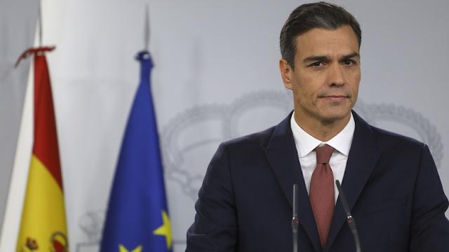 España ha alcanzado un acuerdo sobre Gibraltar y votará mañana 'sí' al pacto del Brexit