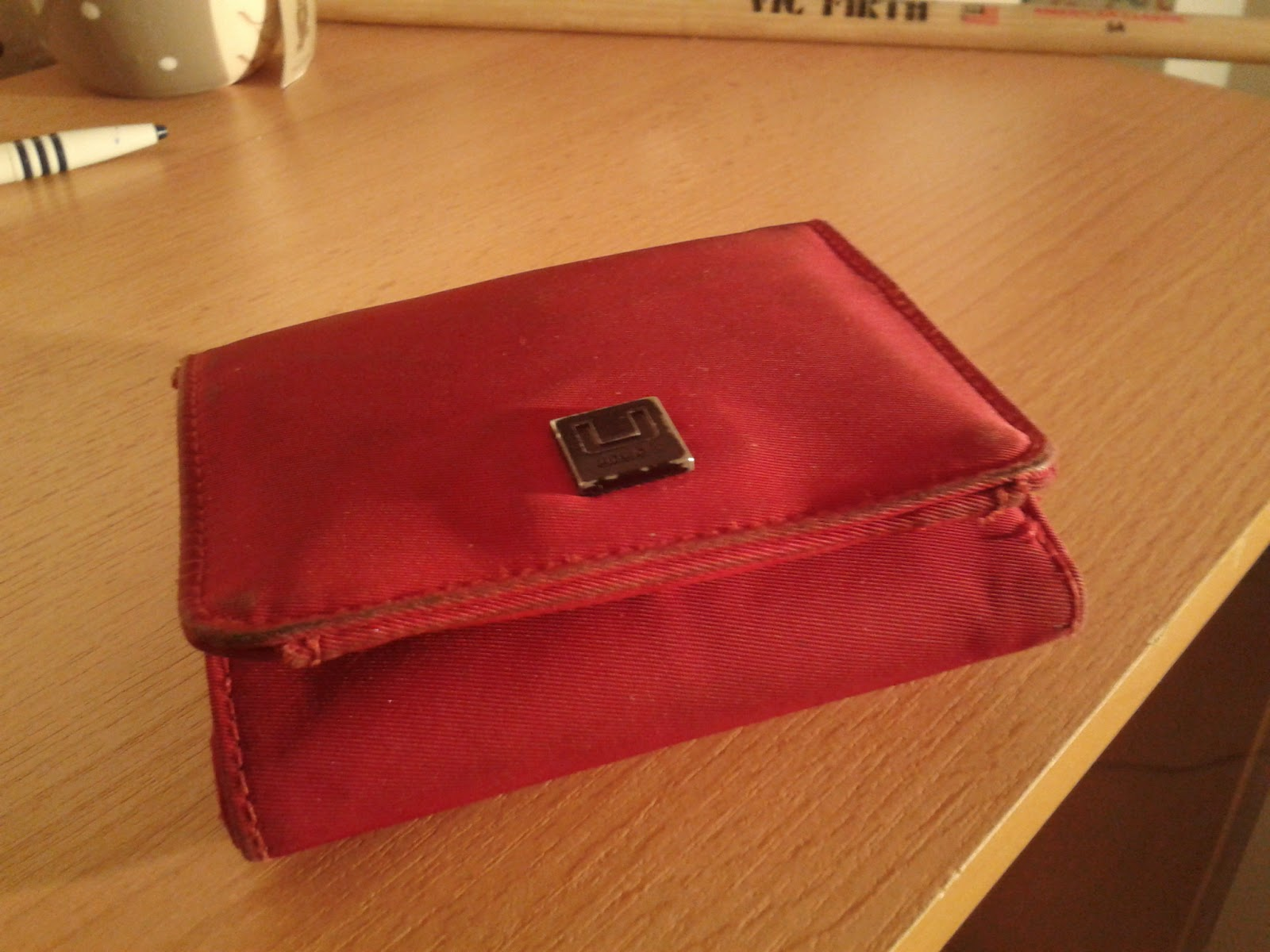 Um ano em Bremen : How I lost my wallet at the second