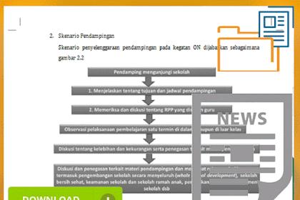 Download Contoh Propsoal Bantun Pemerintah Tentang Pendampingan Kurikulum 2013 Format Words