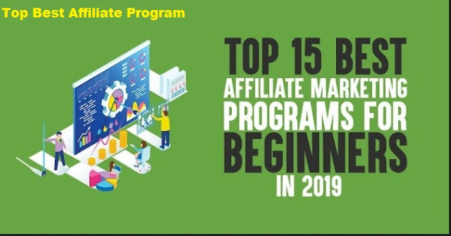 10+Best Affiliate Programs for Beginners