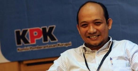 Novel Baswedan Disodorkan Jadi Cawapres Prabowo Subianto