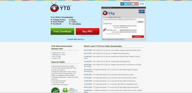 [Free] Top 5 Best 4K Video Downloader for Youtube (2019)