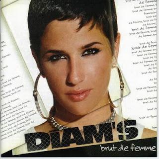 Diam's - Brut De Femme (2003) Flac+320