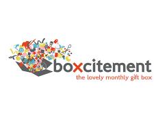 Boxcitement Subscription Box!
