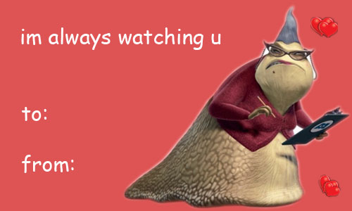 ideas for funny valentines day cards  slim image