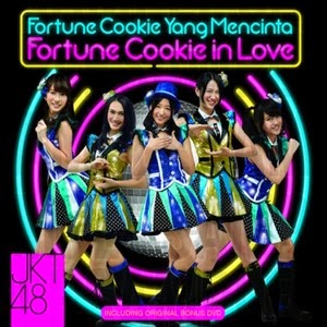 JKT48 - Fortune Cookie In Love (Fortune Cookie Yang Mencinta)