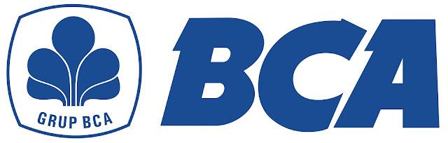 Logo Bank BCA BBCA