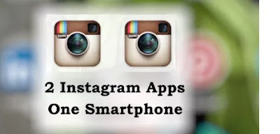 Cara Memiliki Dua Instagram Dalam Satu Android
