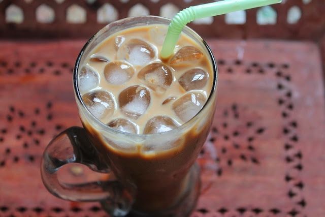 Vietnamese Iced Coffee Recipe - Just 3 Ingredients