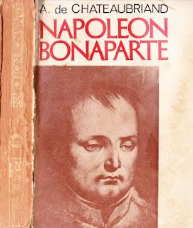 A.de Chateaubriand - Napoleon Bonaparte