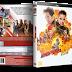 Homem-Formiga e a Vespa DVD Capa