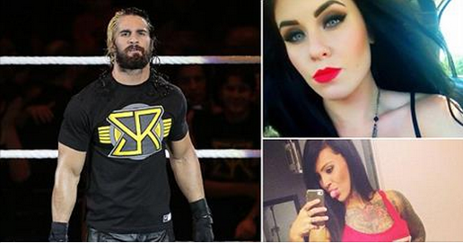 Seth Rollins Apologizes To WWE Fans For Zahra Schreiber