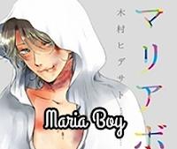 Maria Boy