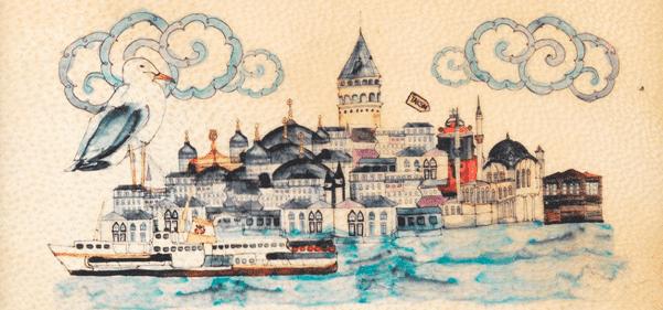 sevgiliyle İstanbulda gezilecek yerler
