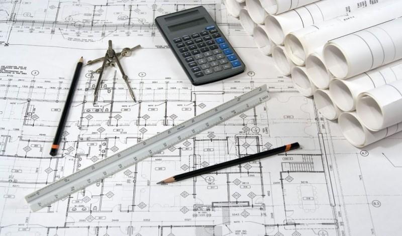 كتاب حساب وحصر الكميات الإنشائية والمعمارية | من الحفر إلى التشطيبات + أمثله