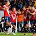 Crónica: Veracruz 2-1 Tijuana