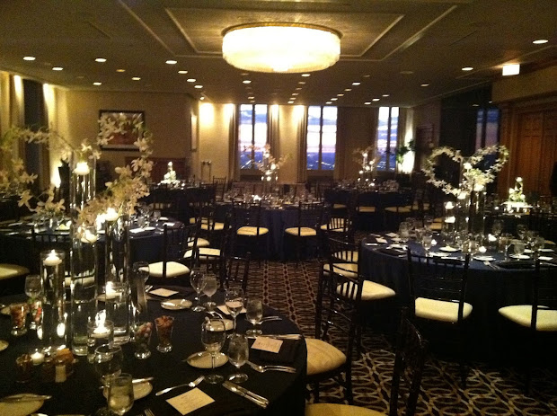 Liven Events Wedding Planners & Event Chicago