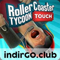 rollercoaster tycoon mod apk