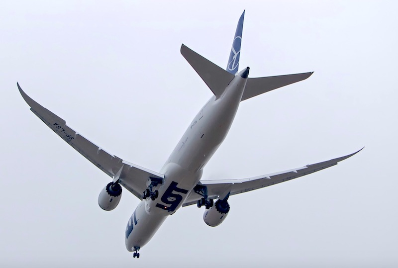 lot, PLL LOT, Linie lotnicze, Australia, Nowa Zelandia, Singapur, najtańsze połączenie lotnicze, Azja, Tajlandia, Indonezja, Dreamliner,