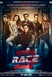 Race 3 [2018] Full Movie Download Free