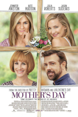 Mother's Day [2016] [DVDR] [NTSC] [Latino]