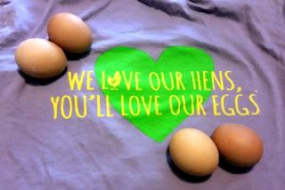 nellies eggs 1