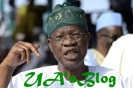 BREAKING!!! Why US should not give Atiku visa – Lai Mohammed Reveals