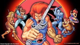Thundercats - Completo