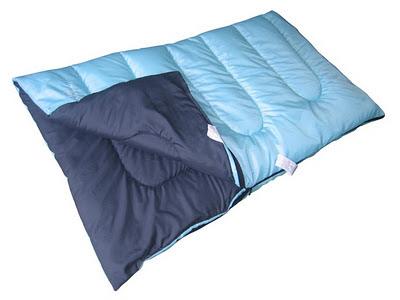 Туристические спальники: какой спальник выбрать? Спальник-одеяло