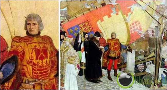 John Cabot, 1499
