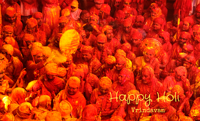 Best-places-to-play-holi-india-vrindavan-holi