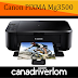 Canon PIXMA MG3500 Driver Download And Series Wireless Setup
