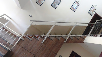 Modular Staircase Design Simple & Beautiful, Staircase design,best staircase design,simple staircase design,glass staircase,wood staircase,amazing staircase,beautiful staircase,sample staircase design,tiles staircase design, cheap & best staircase,concrete staircase, house staircase design,up stair design,home staircase,house staircase,office staircase,shop staircase,hotel staircase, SS railing pipe, glass staircase, staircase design, steps, staircase in ss pipe, stainless steel pipe,